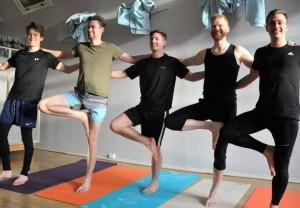 yogatalk
